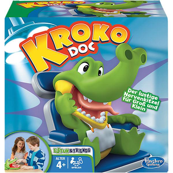 hasbro krokodil