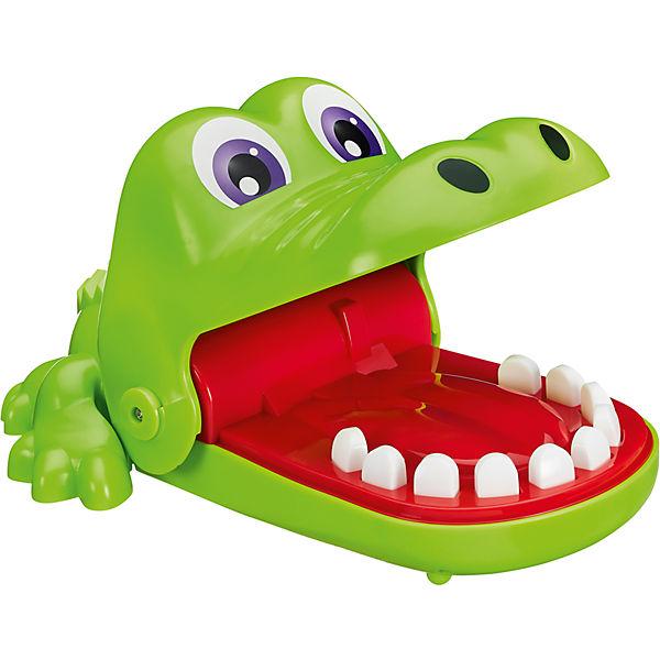 Crocodoc Spiel