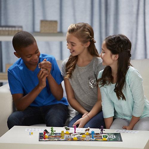 """Игра """"Моё первое Клуэдо"""", Hasbro"""