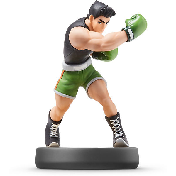 amiibo Figur Little Mac (Smash)