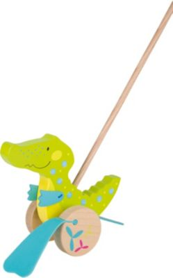 Schiebestab Susibelle Krokodil