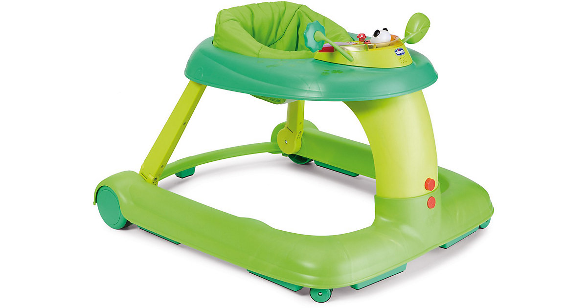 Chicco · CHICCO Activity-Center 123 GREEN Kollektion 2015