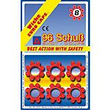 8-зарядные пистоны, 96 шт,  Sohni-Wicke
