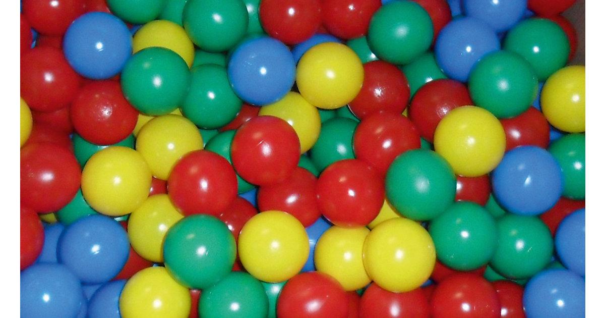 Bälle QUADRO Pool, 500-tlg.  Kinder
