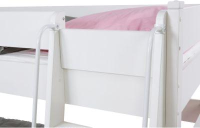 Etagenbett Baby Markt : Etagenbett weiß preisvergleich u die besten angebote online kaufen