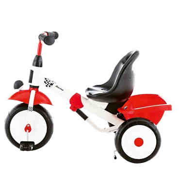 KETTLER Dreirad Happytrike Racing