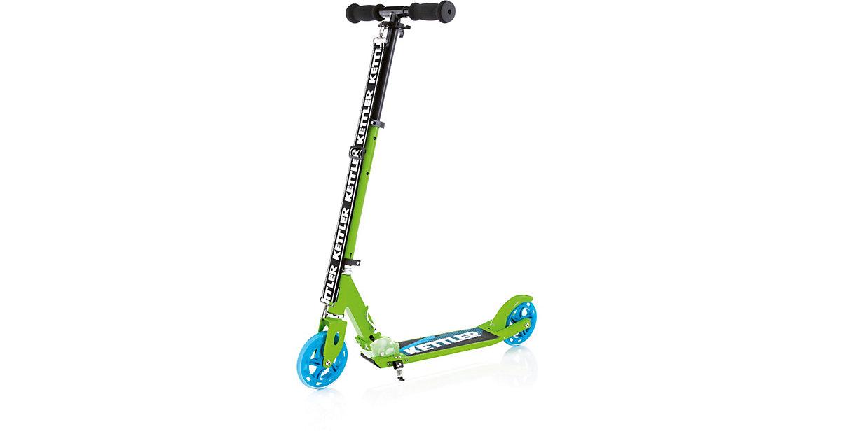 KETTLER Scooter Zero 6 Greenatic