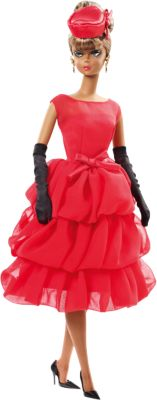 Barbie Fashion Model Collection Doll