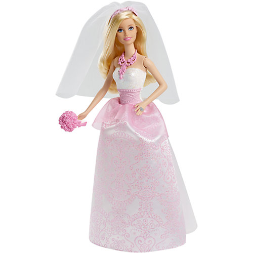 Кукла-невеста Barbie от Mattel