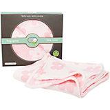 Плед-одеяло из муслина, Baby Nice, розовый