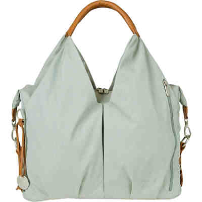 Wickeltasche Greenlabel, Neckline Bag, sky