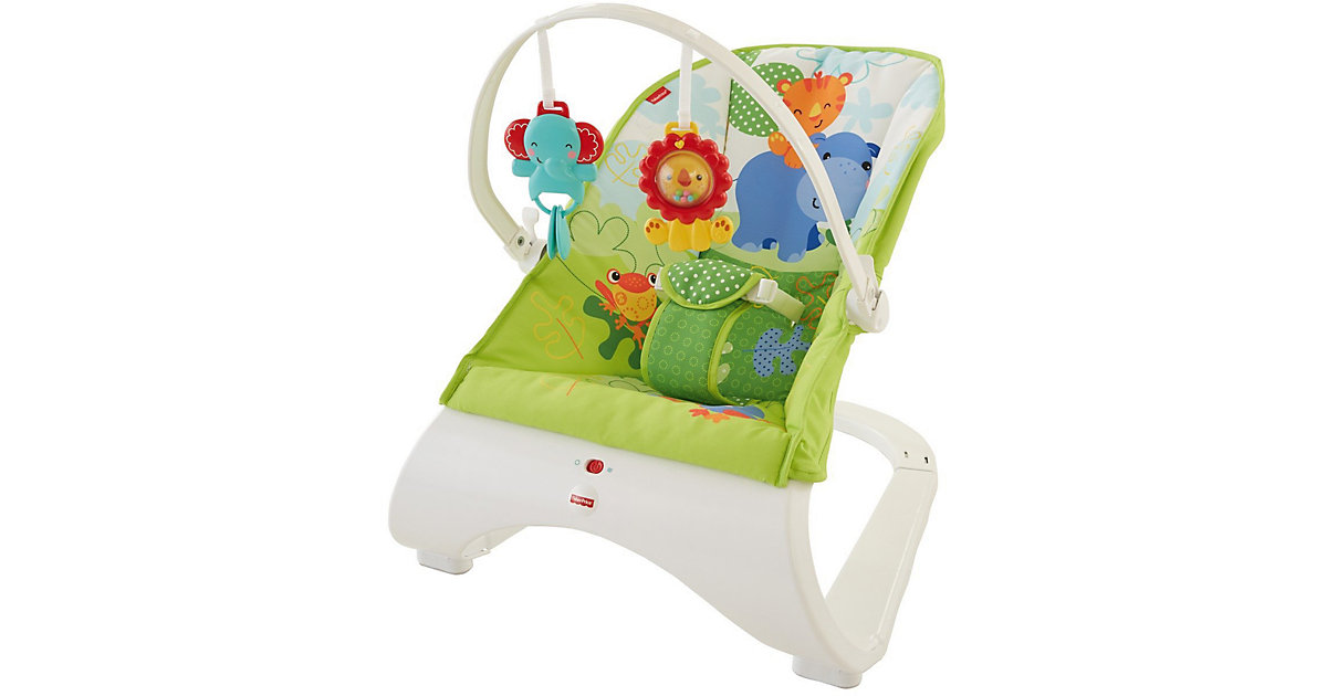 Fisher-Price · FISHER PRICE Comfort Curve Wippe
