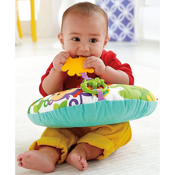 Spielzeug Für Neugeborene : fisher price rainforest spielkissen bauchlage baby spielzeug f r neugeborene mattel mytoys ~ Watch28wear.com Haus und Dekorationen