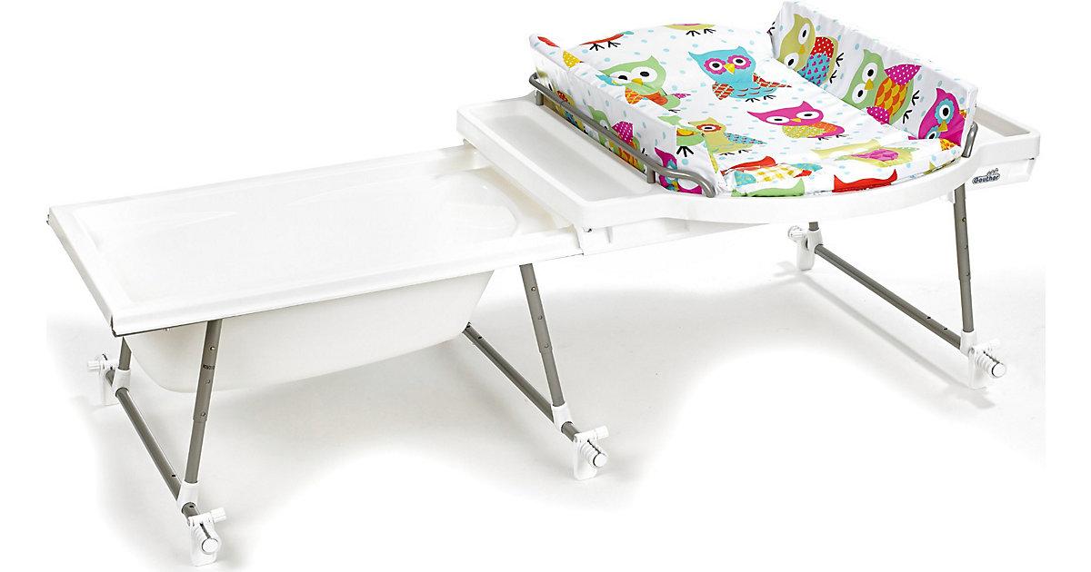 bade wickelkombination preisvergleich die besten angebote online kaufen. Black Bedroom Furniture Sets. Home Design Ideas