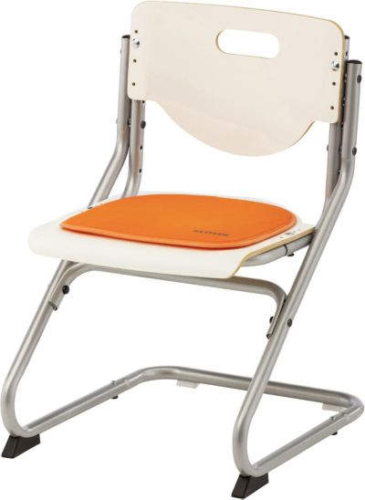 Schreibtischstuhl kinder test  Schreibtischstuhl KID's Chair Plus Silber/Buche, Kettler   myToys