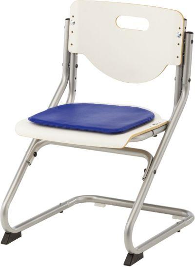 Schreibtischstuhl ohne rollen kind  Schreibtischstuhl KID's Chair Plus Blau/Buche, Kettler | myToys