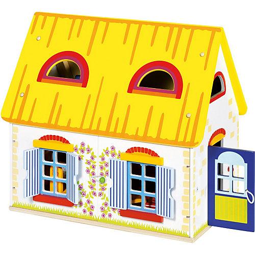 """Кукольный дом """"Коттедж"""",  goki от goki"""