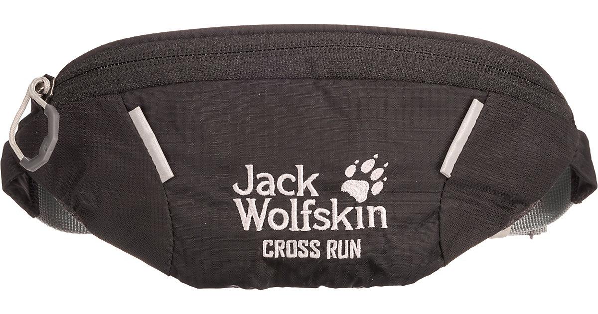 Jack Wolfskin Bauchtasche Cross Run