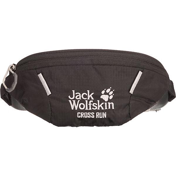 jack wolfskin bauchtasche