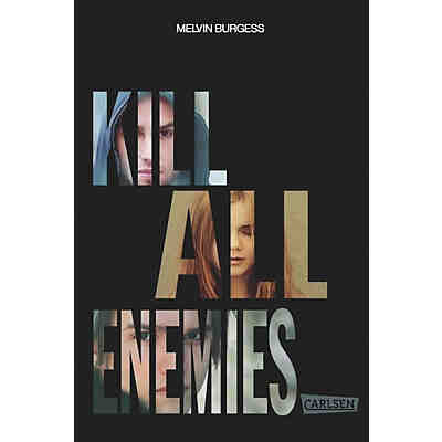 Kill All Enemies, deutsche Ausgabe