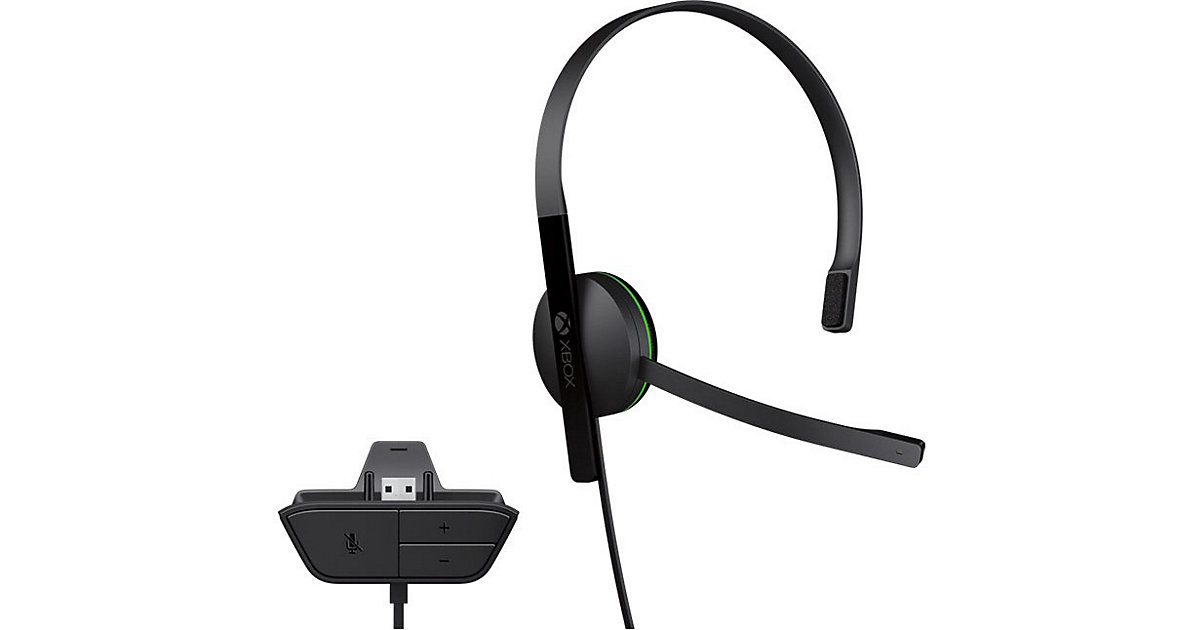 XBOXONE Chat Headset