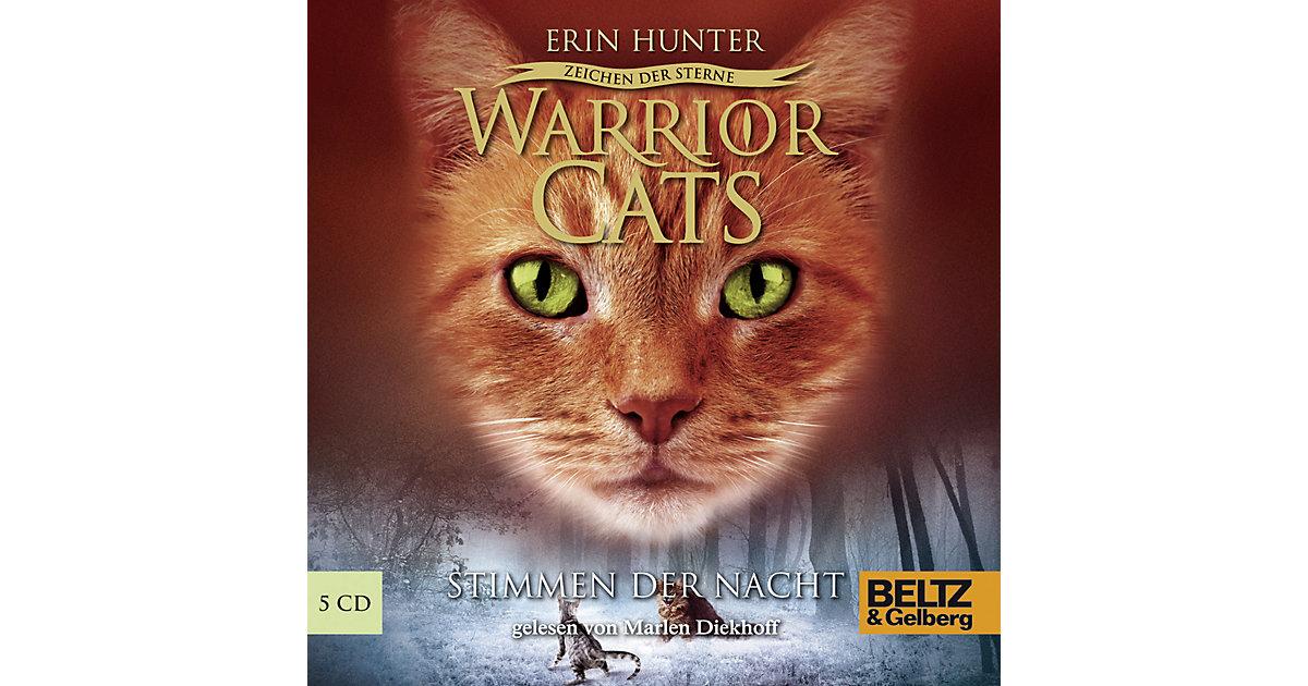 Warrior Cats - Zeichen der Sterne: Stimmen der ...