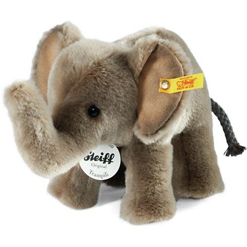 Steiff Trampili Elefant 18 cm Sale Angebote Neukieritzsch