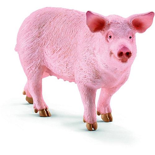Свинья, Schleich от Schleich