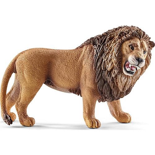 Лев, Schleich от Schleich