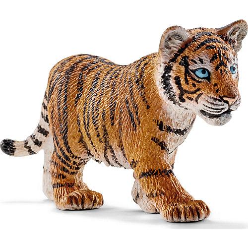 Тигр, Schleich от Schleich