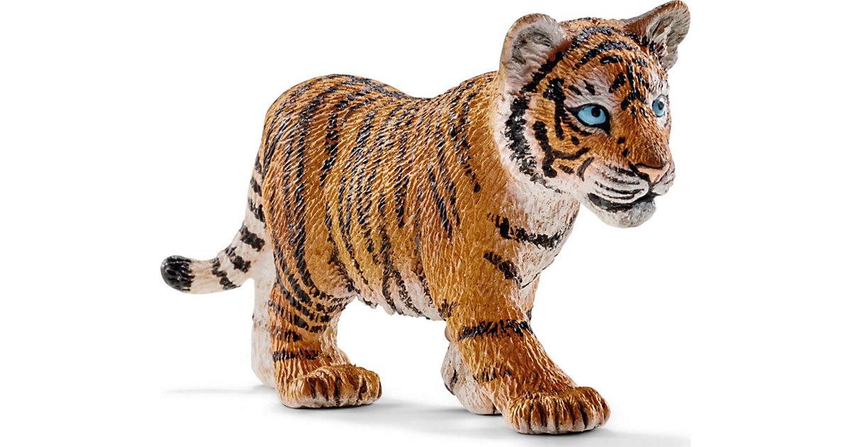 Schleich 14730 Wild Life: Tigerjunges