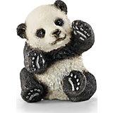 Детёныш панды, Schleich