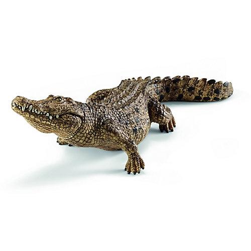 Крокодил, Schleich от Schleich