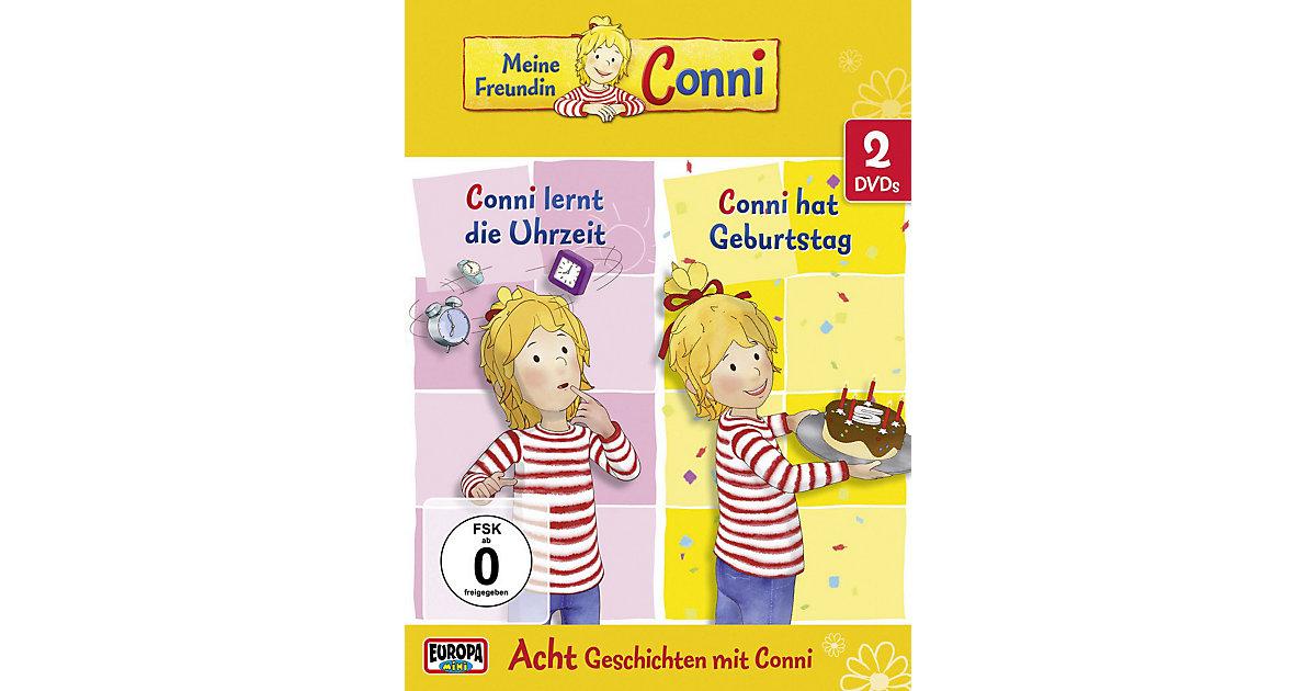 DVD Meine Freundin Conni - 2er DVD Box (3+4)
