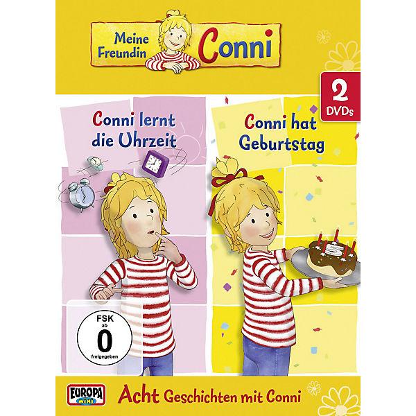 DVD Meine Freundin Conni   2er DVD Box (3+4)
