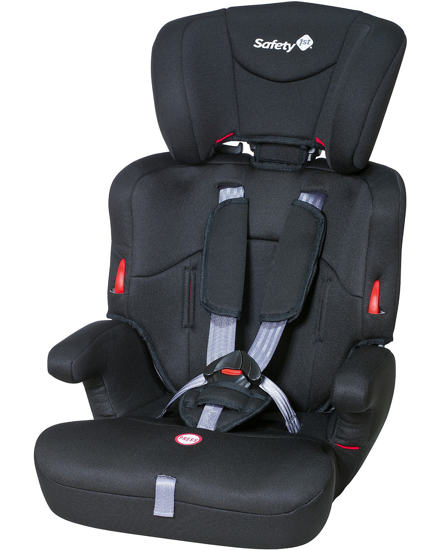 auto kindersitz ever safe full black safety 1st mytoys. Black Bedroom Furniture Sets. Home Design Ideas