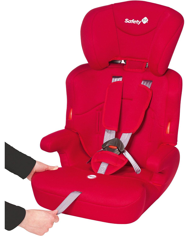 auto kindersitz ever safe full red 2017 safety 1st mytoys. Black Bedroom Furniture Sets. Home Design Ideas