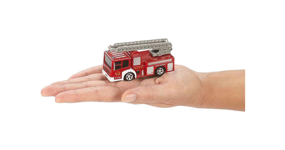 Revell RC Mini Feuerwehr Leiterwagen