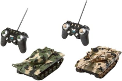 Revell RC Panzer Battle Game ´´Power Tracks´´