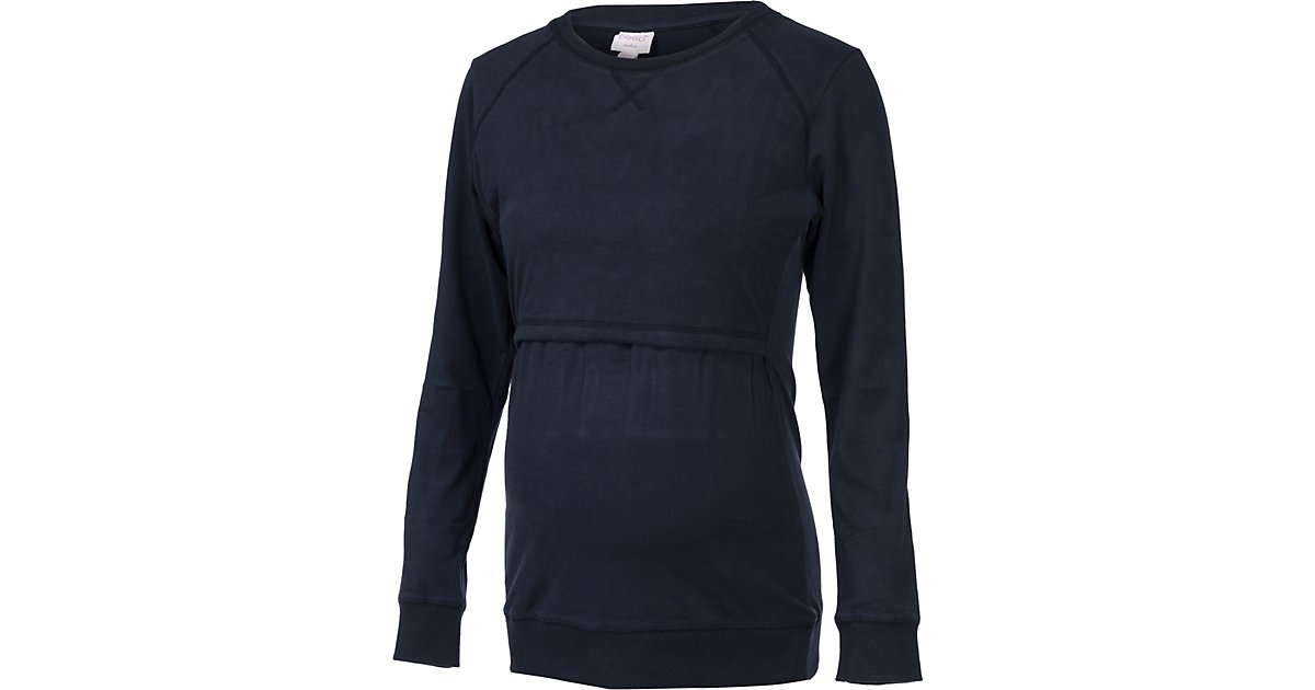 boob · BOOB Still-Sweatshirt B-Warmer Gr. 42 Damen Kinder