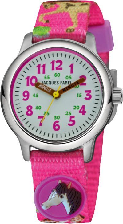 Armbanduhr kinder  Kinder Armbanduhr Einhorn, JACQUES FAREL | myToys
