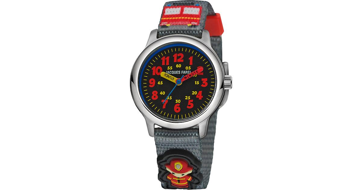 Kinder Armbanduhr Feuerwehr Titan Jungen Kinder