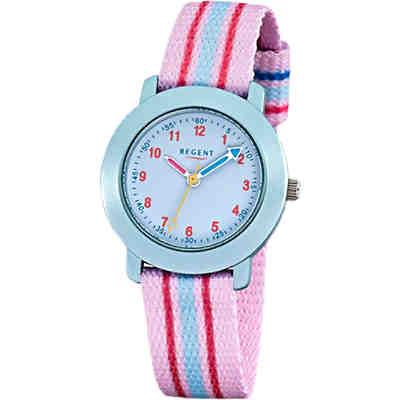 Armbanduhr kinder  Kinder Armbanduhr Streifen, REGENT | myToys