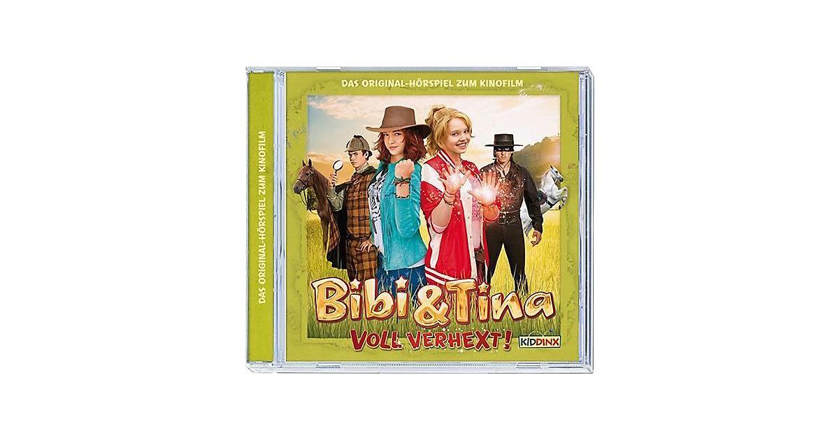 CD Bibi & Tina 2 - Original Hörspiel zum Kinofilm Hörbuch
