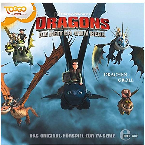 cd dragons die reiter von berk 07 dragons mytoys. Black Bedroom Furniture Sets. Home Design Ideas