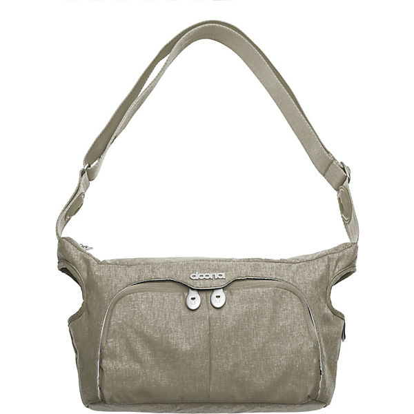 Wickeltasche Essentials Bag, dune