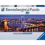 Пазл Ravensburger Лондон в ночи, 1000 элементов