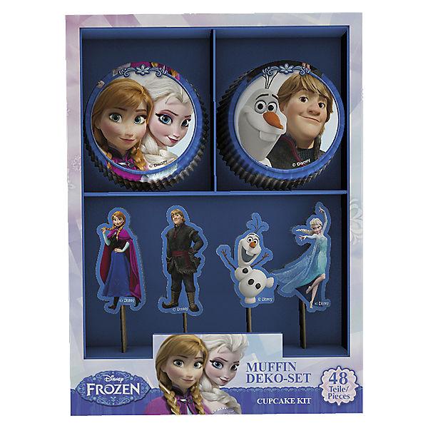 Neu Wimpelkette Deko Kinderzimmer Anna und Elsa frozen mit Wunschnamen