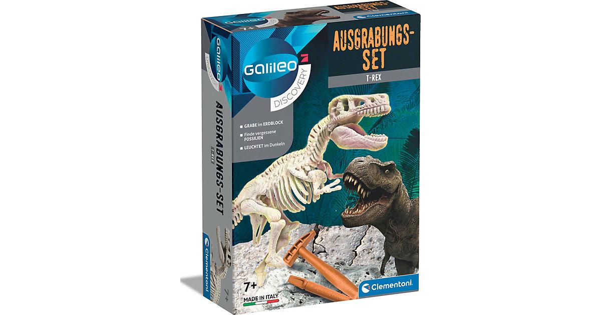Galileo - Ausgrabungs-Set T-Rex