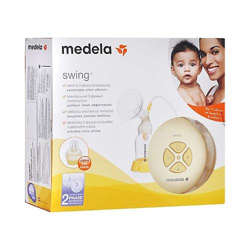 Молокоотсос электронный Swing , Medela от Medela
